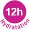 Hydratation 12h